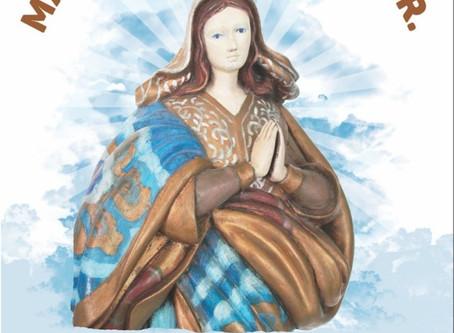 Novena e Festa de Nossa Senhora da Conceição - Canguçu