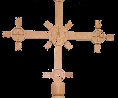 Cruz Missionária visita Comunidades Religiosas na Arquidiocese de Pelotas