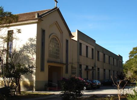 Abraço das Famílias ao Seminário São Francisco de Paula