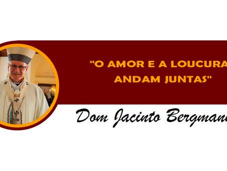 O AMOR E A LOUCURA ANDAM JUNTAS