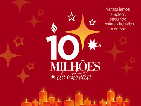 Campanha 10 Milhões de Estrelas