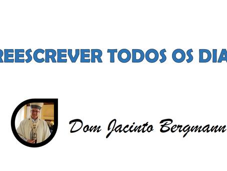 REESCREVER TODOS OS DIAS