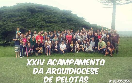 Acamps Pelotas
