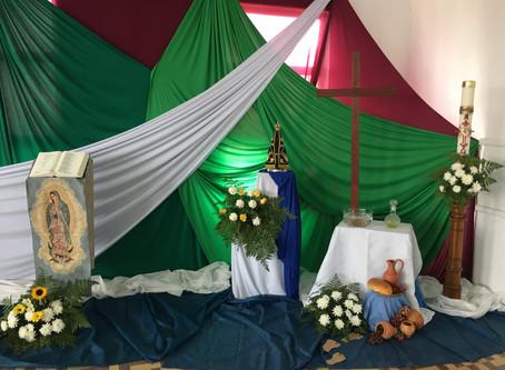 6º INTERSUL DE ANIMAÇÃO BÍBLICO-CATEQUÉTICA DA PROVÍNCIA ECLESIÁSTICA DE PELOTAS
