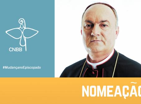 Papa aceita pedido de renúncia e nomeia novo bispo para a diocese de Caxias do Sul (RS)