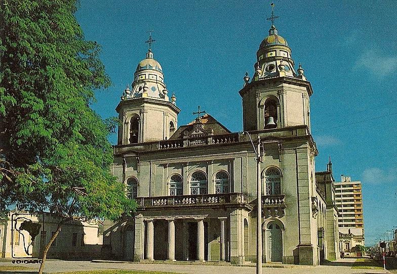Catedral de Pelotas