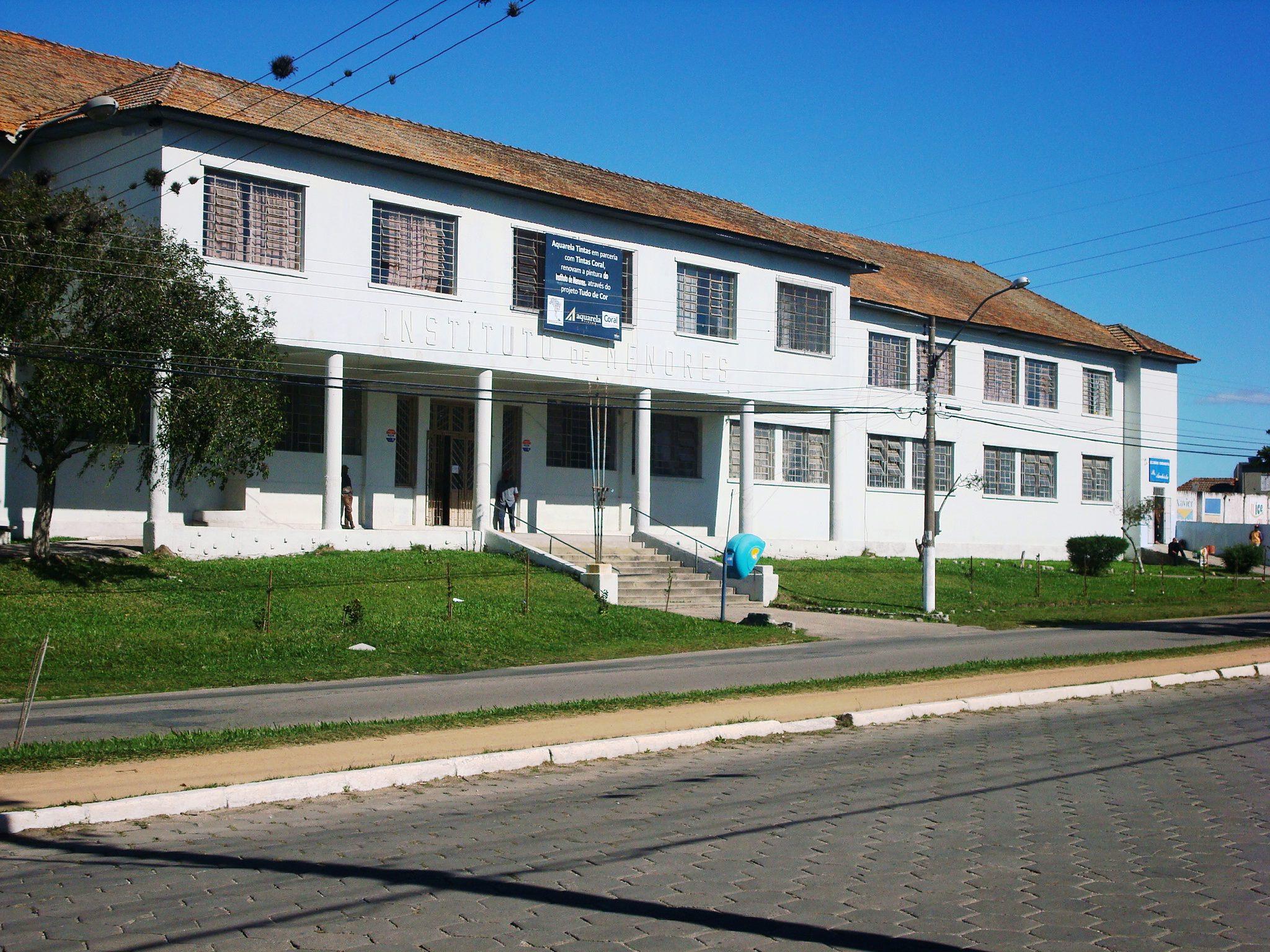 Instituto de Menores Dom Antônio Zattera