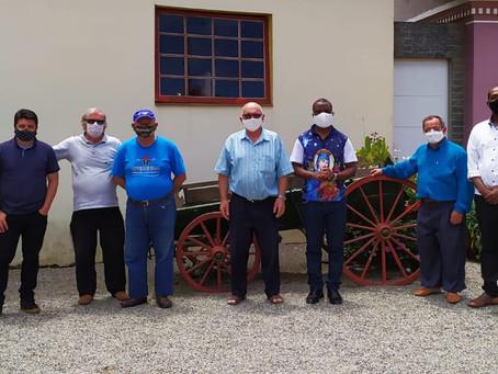 Reunião da Comarca Pastoral de Canguçu