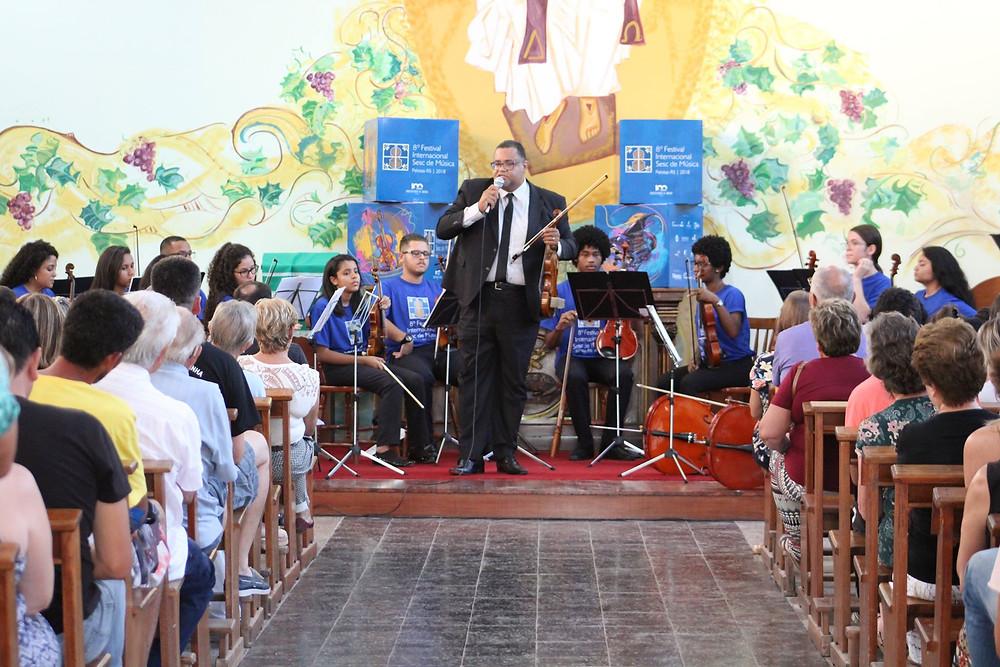 Festival Sesc de Música