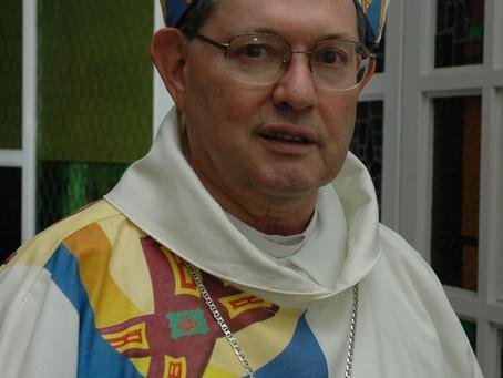 Morre bispo emérito de Erexim