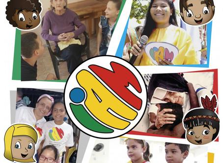 8ª Jornada Nacional da Infância e Adolescência Missionária