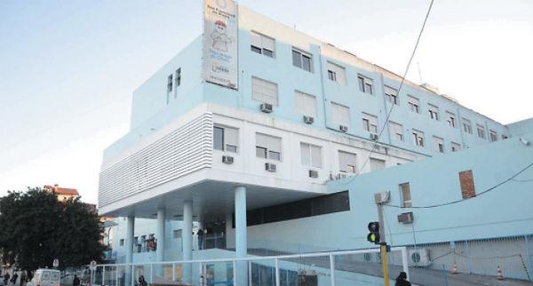 Hospital São Francisco de Paua