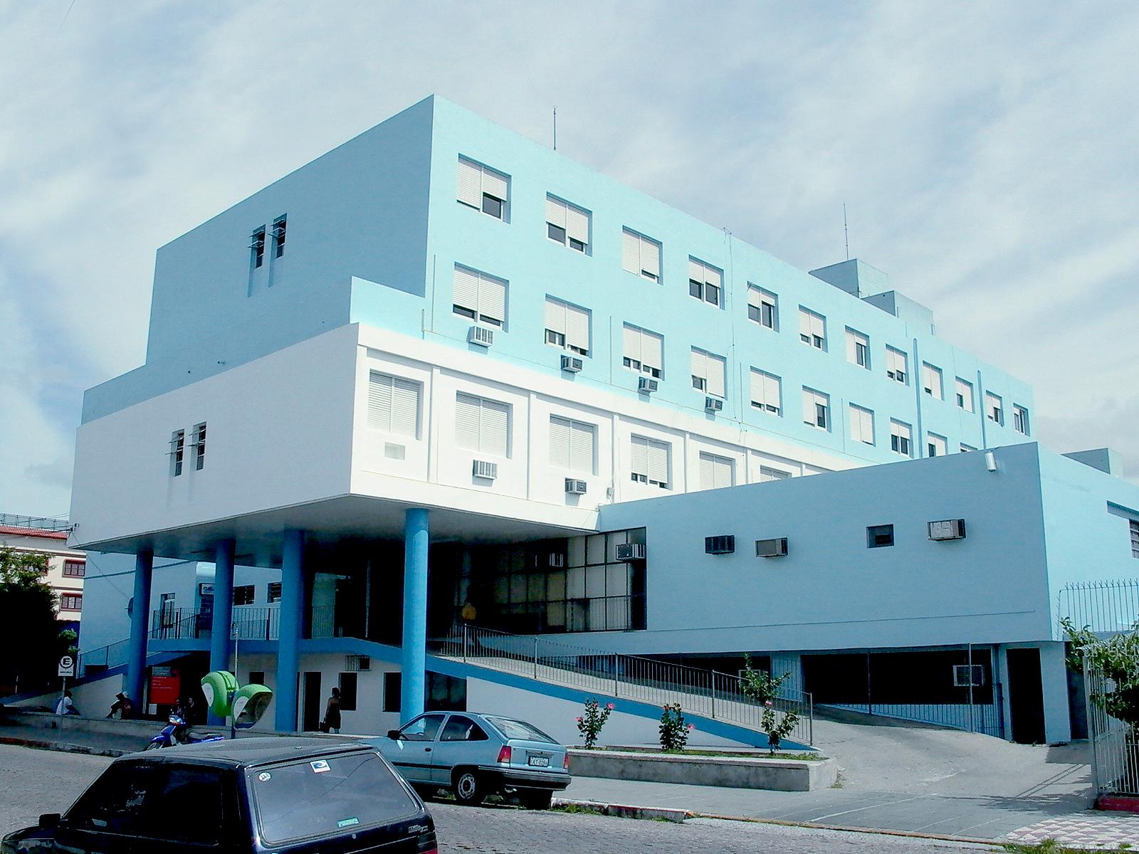 Hospital Universitário - UCPel