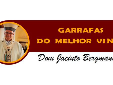 GARRAFAS DO MELHOR VINHO
