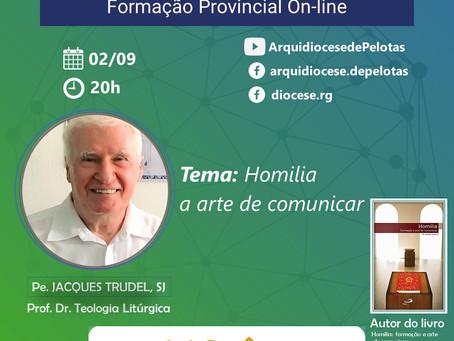 COMUNICANDO O EVANGELHO