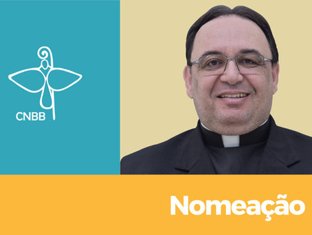 Papa Francisco nomeia padre de Cascavel (PR) para diocese de Erexim (RS)