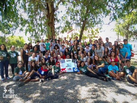#NoCaminho trouxe motivação e união aos Grupos Jovens da Arquidiocese. Conheça!