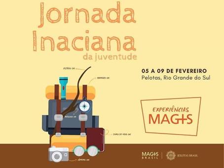 Jornada Inaciana da Juventude acontecerá em Pelotas