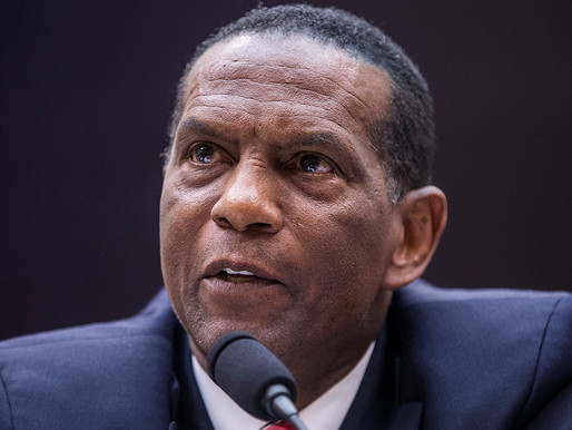 Burgess Owens: An 'Insult' to Say Black People Don't Have ID — Democrats Pushed Jim Crow laws!