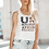 Thumbnail: UnMasked / UnBothered Statement Unisex Tank Top