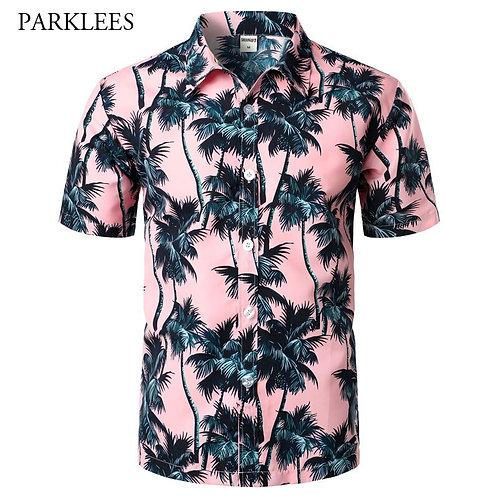 Men's Short Sleeve Fashion