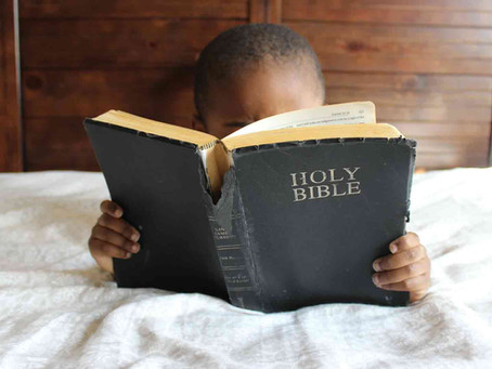 RAW & UNCUT TRUTH: BIBLICAL ILLITERACY & THE DEVOID OF THE SPIRIT PT. 2