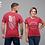 Thumbnail: 1776 UNITED Patriotic Unisex T-shirt (Available 8 Colors)