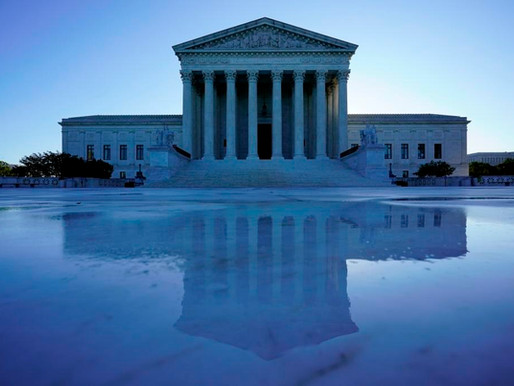 Supreme Court Dismisses ALL of 2020 Presidential Election Lawsuits.