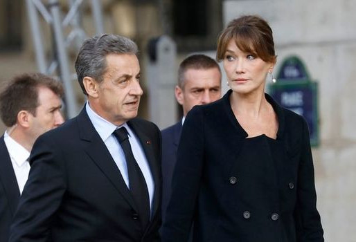 Former French President Nicolas Sarkozy Sentenced To Prison For Corruption