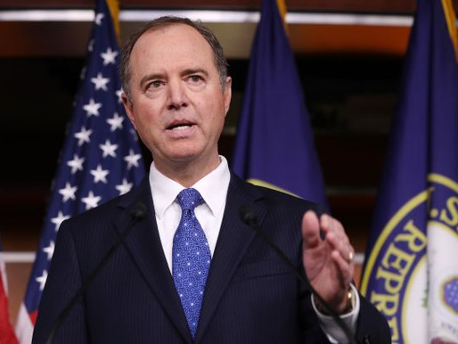 FBI Investigation Uncovers 256 Emails Between Adam Schiff and Epstein