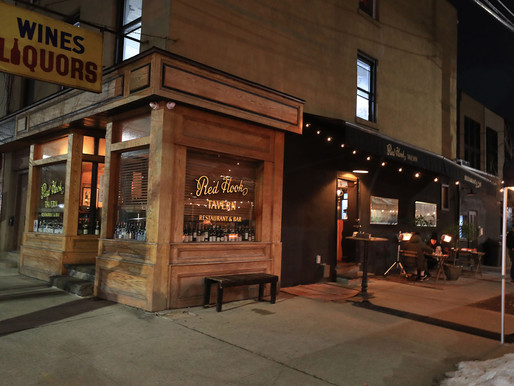It BEGINS: Waitress FIRED from NYC eatery for not getting COVID vaccine.