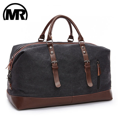 MARKROYAL Men's Fashion Travel Bag