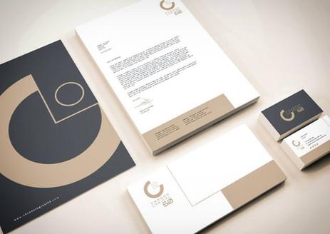 Richard Tomas Imaging | Atlanta Graphic Designer