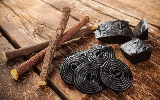 The Medicinal Power of Licorice