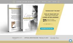 Living After Divorce Book