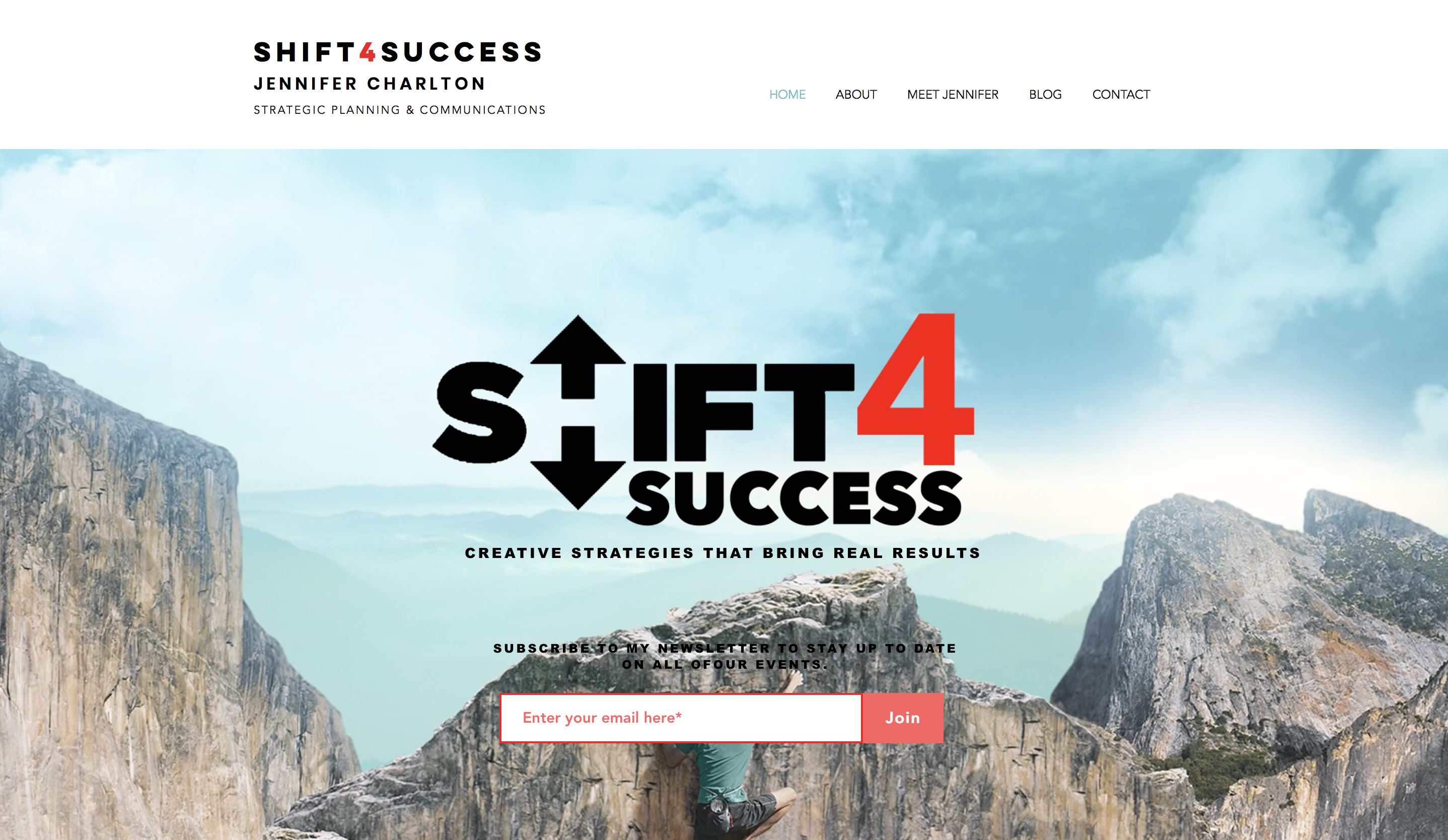 Shift4Success