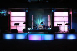Richard Tomas Imaging | Stage Design