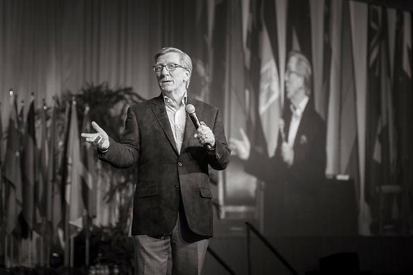 Leadership / Coach / John Maxwell / Mentorship / Christian Leaders / Business Coach / Key Note Speaker / Motivational Speaker