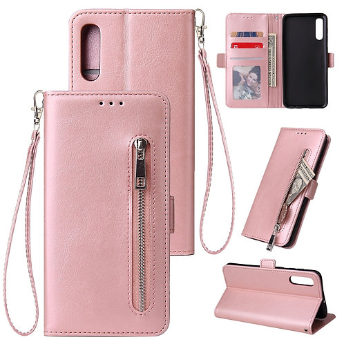 Leather Wallet/ Phone Case