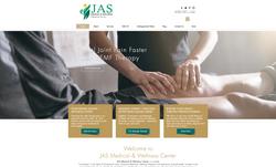 JAS Wellness & Medical Center