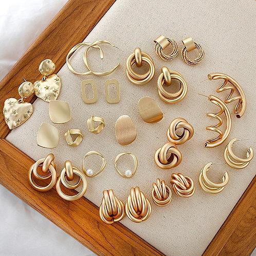 AENSOA All Class Women's Drop Earrings
