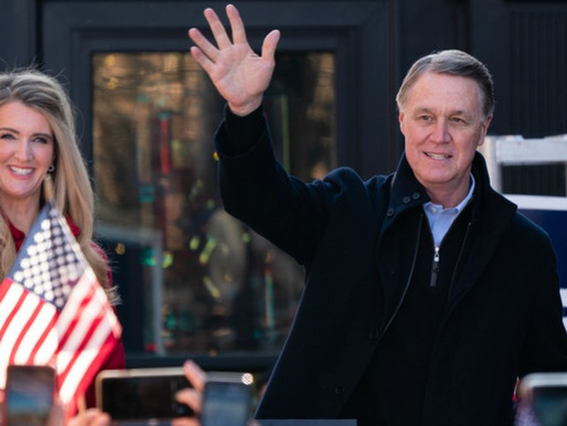 'Need to Get Relief to Americans!' Kelly Loeffler, David Perdue Support Increasing Payments to $2K.