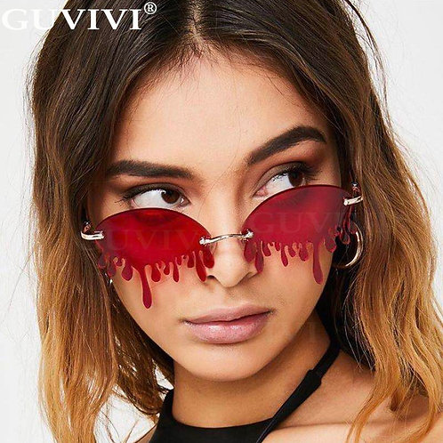 Pop Trend Sunglasses