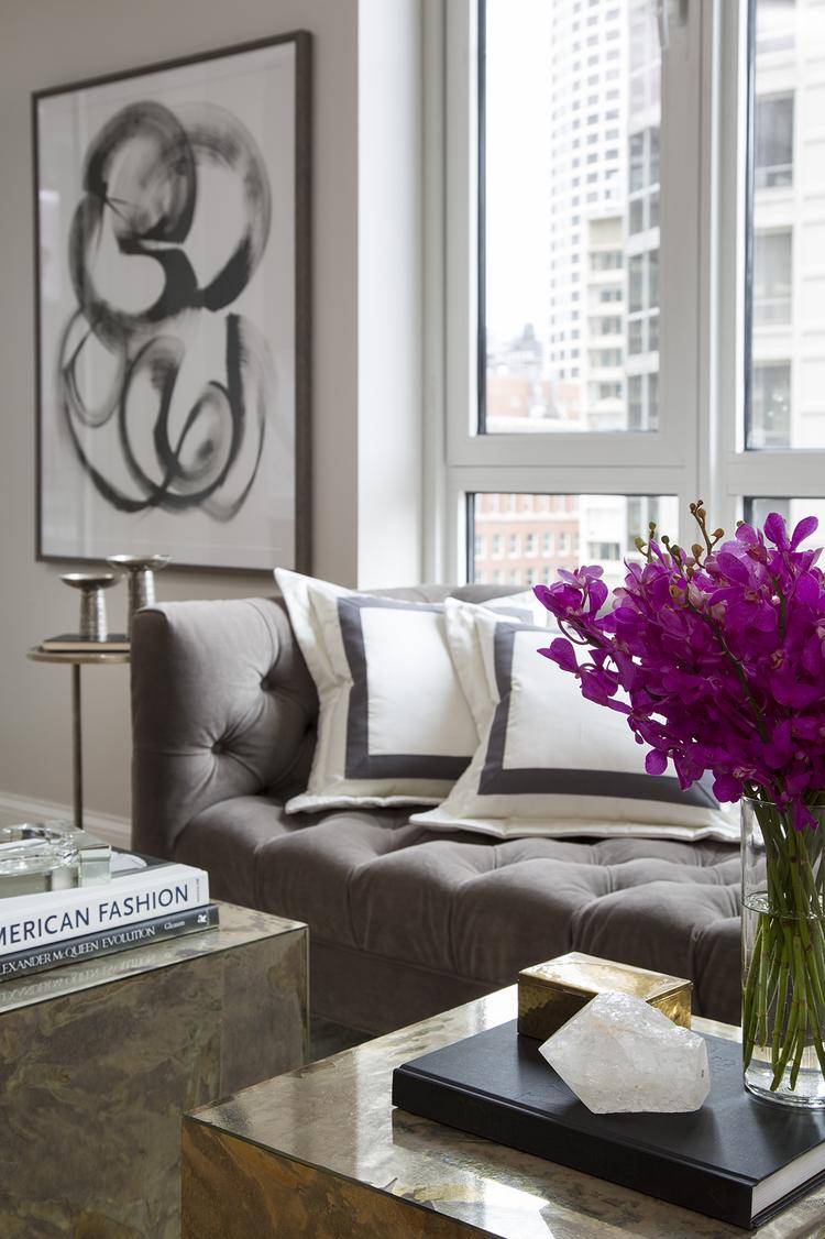 Richard Tomas | Chicago Condo Design