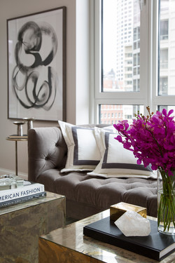Richard Tomas | Chicago Condo Design