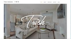 Trish Interior Designs