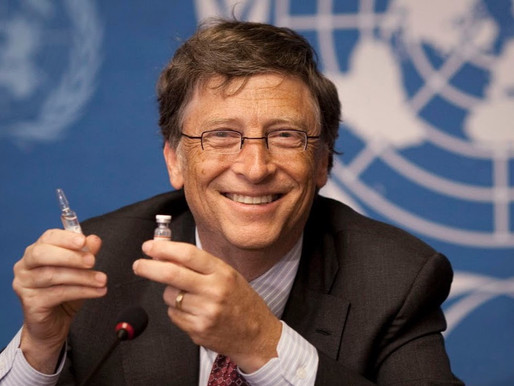 Bill Gates buys up Americas Farmland. What is the Motive?