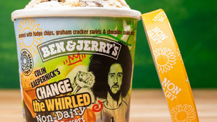 Opinion: Kaepernicks Activism with Ben & Jerry's Ice-cream