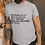 Thumbnail: Coffee Killing Streak Mens Fitted Tee