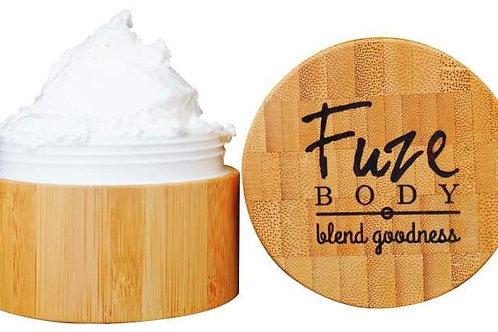 Customizable Body Butter
